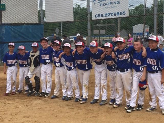 Washington Township Baseball